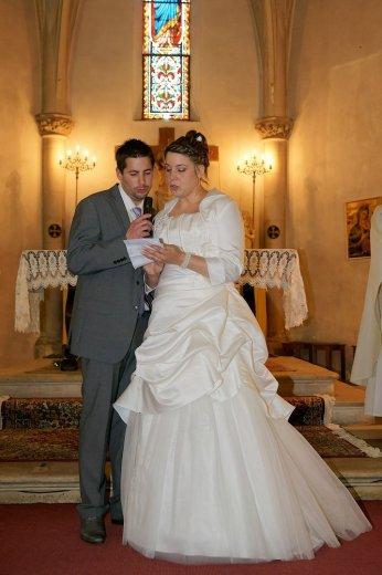 Photographe mariage - Photographe Bonnefoy Vincent - photo 7