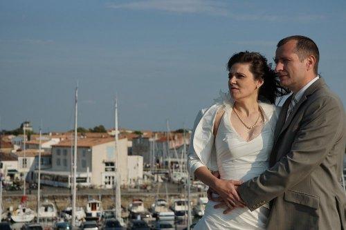 Photographe mariage - Photographe Bonnefoy Vincent - photo 12