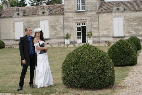Photographe mariage - Photographe Bonnefoy Vincent - photo 19