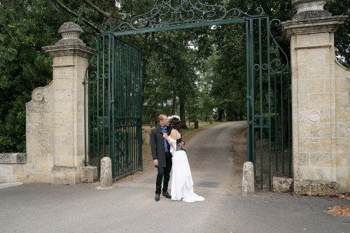 Photographe mariage - Photographe Bonnefoy Vincent - photo 16