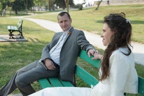 Photographe mariage - Photographe Bonnefoy Vincent - photo 9