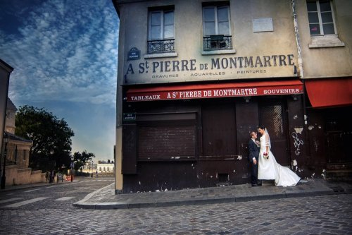 Photographe mariage - Studio IN - photo 16
