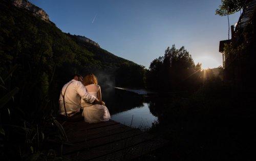 Photographe mariage - Studio IN - photo 15