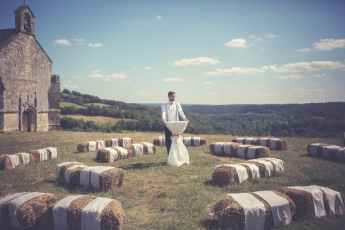 Photographe mariage - Studio IN - photo 37