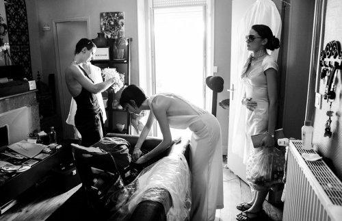 Photographe mariage - Studio IN - photo 33
