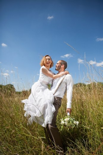 Photographe mariage - Studio IN - photo 36