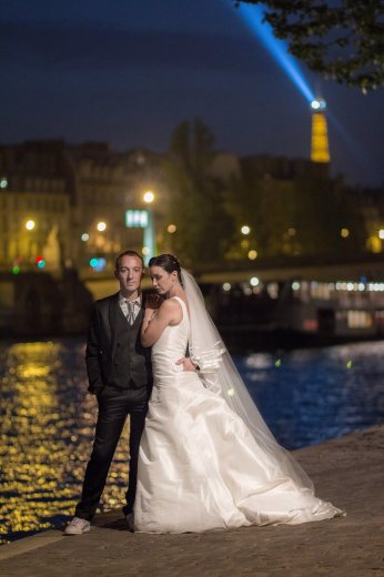 Photographe mariage - Studio IN - photo 35