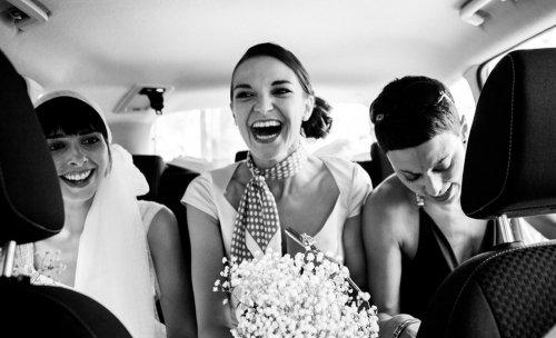 Photographe mariage - Studio IN - photo 27