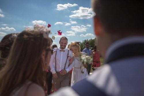 Photographe mariage - Studio IN - photo 38