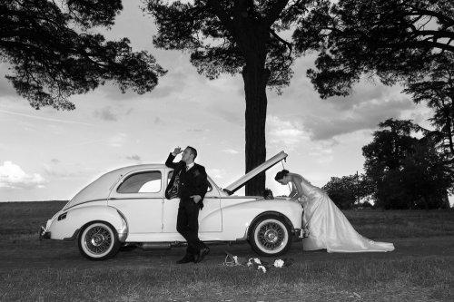 Photographe mariage - Studio IN - photo 26