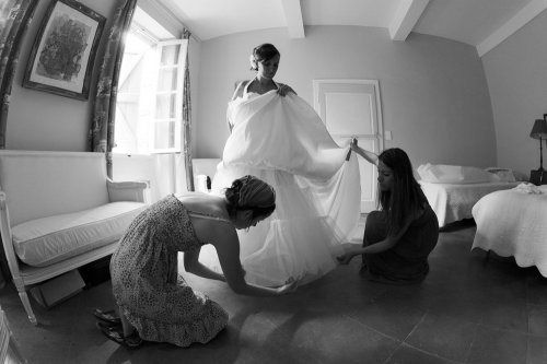Photographe mariage - Studio IN - photo 17