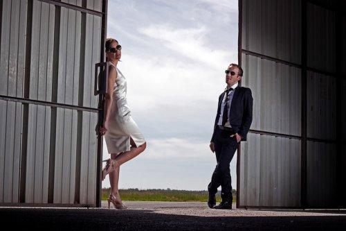 Photographe mariage - Studio IN - photo 22