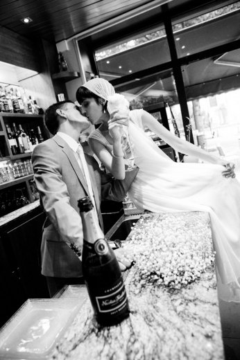 Photographe mariage - Studio IN - photo 31