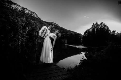 Photographe mariage - Studio IN - photo 6