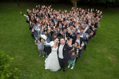 Photographe mariage - Jul Animation - photo 5