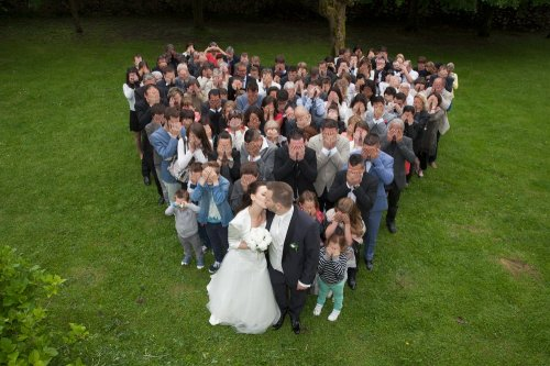 Photographe mariage - Jul Animation - photo 4