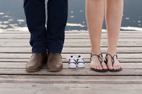 Photographe mariage - Point d'Orgue Photographie - photo 4