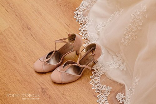 Photographe mariage - Point d'Orgue Photographie - photo 17