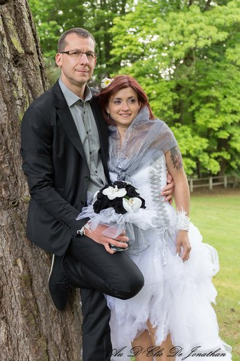 Photographe mariage - Au D'Clic de jonathan - photo 12