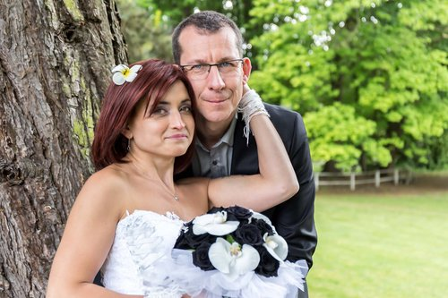 Photographe mariage - Au D'Clic de jonathan - photo 13