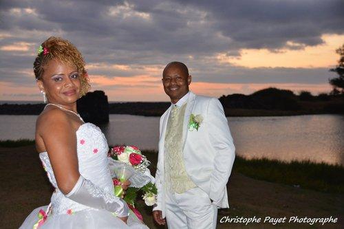Photographe mariage - Payet Christophe Jean Eric  - photo 1