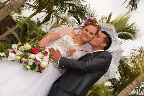 Photographe mariage - Payet Christophe Jean Eric  - photo 8