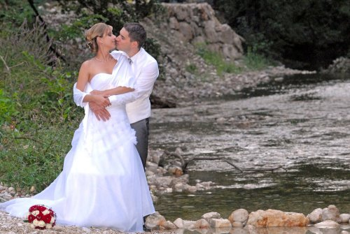 Photographe mariage - loncan - photo 34