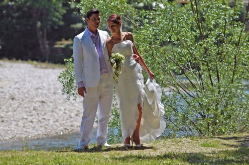 Photographe mariage - loncan - photo 41
