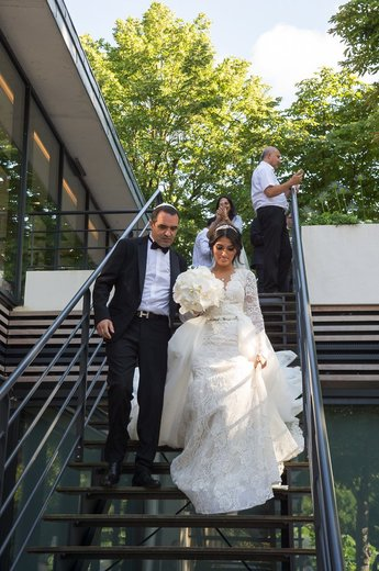 Photographe mariage - Alain Descombes Photographe - photo 63
