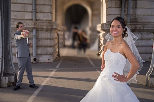 Photographe mariage - Alain Descombes Photographe - photo 154