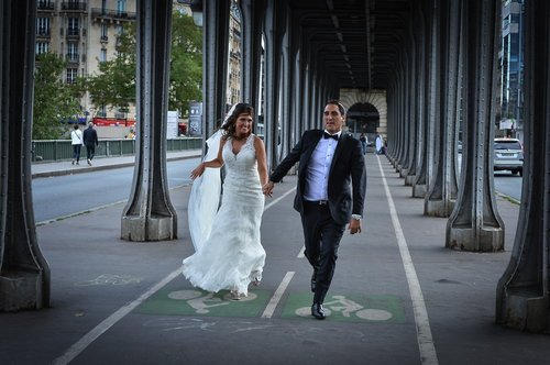 Photographe mariage - Alain Descombes Photographe - photo 130