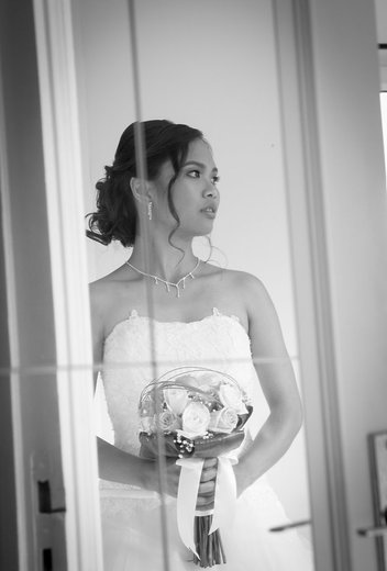 Photographe mariage - Alain Descombes Photographe - photo 142