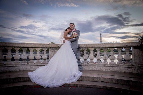 Photographe mariage - Alain Descombes Photographe - photo 158