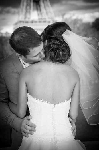 Photographe mariage - Alain Descombes Photographe - photo 153