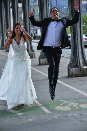 Photographe mariage - Alain Descombes Photographe - photo 131