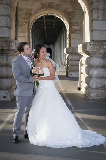 Photographe mariage - Alain Descombes Photographe - photo 152