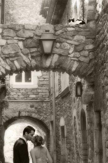 Photographe mariage - Il était une fois...nous - photo 12