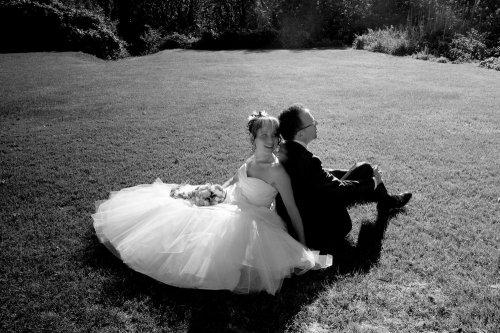 Photographe mariage - Il était une fois...nous - photo 27
