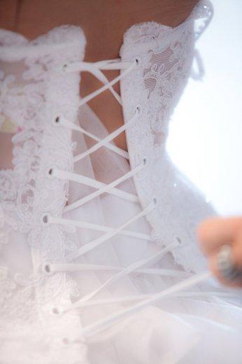 Photographe mariage - Il était une fois...nous - photo 37