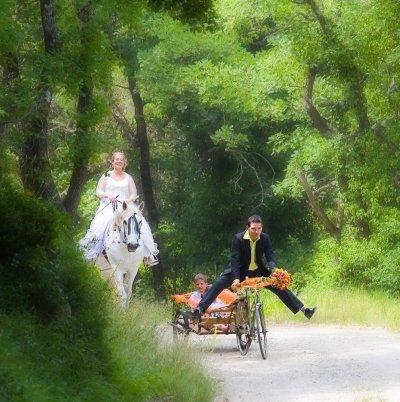 Photographe mariage - Il était une fois...nous - photo 11