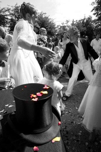 Photographe mariage - Il était une fois...nous - photo 10