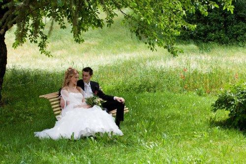Photographe mariage - Il était une fois...nous - photo 21