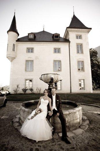 Photographe mariage - Il était une fois...nous - photo 26