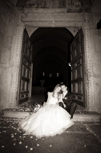Photographe mariage - Il était une fois...nous - photo 25