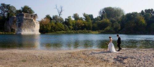 Photographe mariage - Il était une fois...nous - photo 13