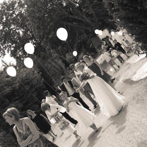Photographe mariage - Il était une fois...nous - photo 19