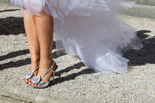 Photographe mariage - Il était une fois...nous - photo 39