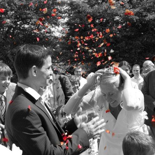 Photographe mariage - Il était une fois...nous - photo 9