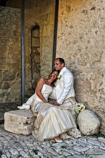 Photographe mariage - Syl'photo-Evènement - photo 15