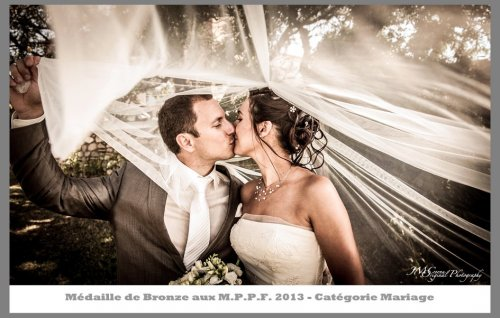 Photographe mariage - JMCornu Original Photography - photo 4